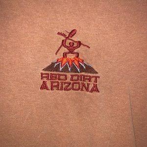 Gildan Tops - Red Dirt Arizona Shirt